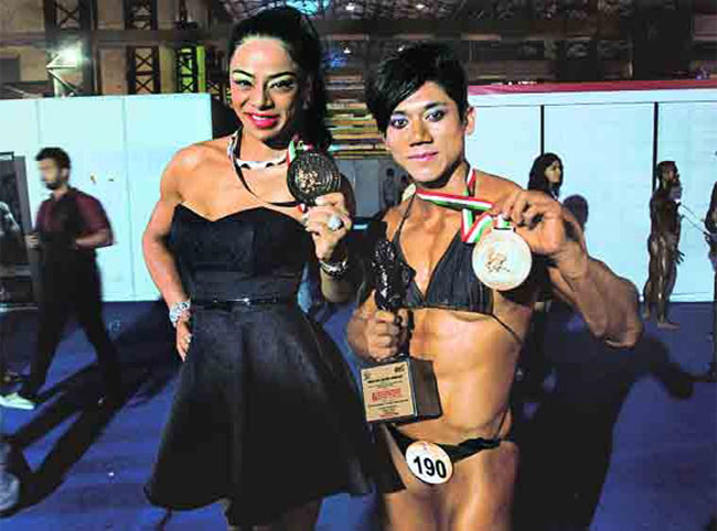 Sixth World Bodybuilding and Physique Sports Championship