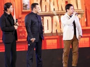 Shah Rukh, Aamir, Salman and other stars attend Khan Ki Adalat