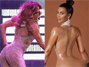 Simply booty-full: Top 10 celebrity bums in 2014
