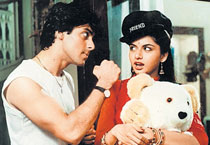 25 years of Maine Pyar Kiya: Lesser known facts about the film