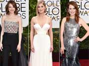 Golden Globes 2015- Hits and misses on the red carpet