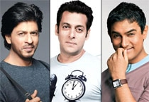 Turning 50: Age is just a number for these heartthrobs
