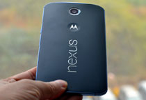 Nexus 6 specs, price and size comparison with Nexus 5