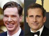 Oscar nominations: Best actor
