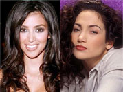 10 celebrity plastic surgeries gone good