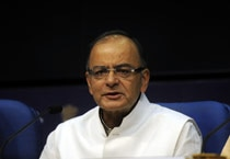 Government committed to work for betterment of citizens: Arun Jaitley