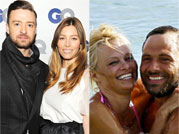 8 celebrity couples who reunited, 6th is shocking