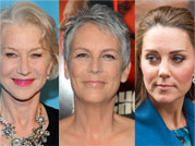 50 Shades Of Grey: 9 celebs who love rocking silver hair