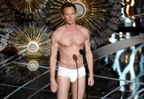 Oscars 2015: Neil Patrick Harris' undies moment and more