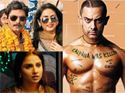 From Badlapur to Kahaani: Top revenge films of Bollywood