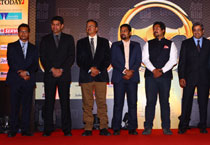 Auto Bild India's Golden Steering Wheel awards 2015