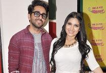 Celeb Spotting: Anushka, Darshan, Ayushmann promote their films