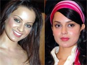 Birthday special: Do you remember the old Kangana Ranaut?