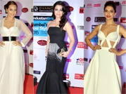 Aishwarya, Deepika, Sonam and Sonakshi step out in style