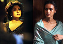 Meet the two ladies in Detective Byomkesh Bakshy's life