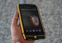 Lamborghini 88 Tauri, a phone worth Rs 4 lakh