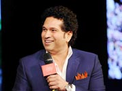 Master blaster Sachin Tendulkar at India Today Conclave 2015.