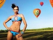 Have you seen these pics of Deepika Padukone from her Kingfisher calendar girl days?