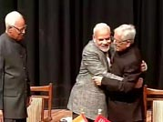 Historic day for PDP-BJP in Jammu and Kashmir