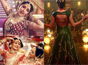Weighty affair: Heaviest costumes worn by Bollywood stars!