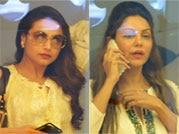 Celebs at Karan Johar's mother's birthday bash