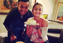 Alia to Sonakshi: 10 B-Town celebs' Instagram pics you should not miss