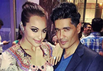 Sonakshi to Shahid: What B-Town stars were up to on Instagram this week
