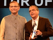 India Today Group chairman Aroon Purie named Editor of the Year