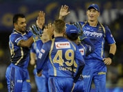 IPL 8: Rajasthan Royals beat Mumbai Indians by 7 wickets