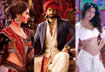 Bollywood love-triangles to watch out for in 2015
