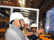 Modi in steel city Rourkela, dedicates Rs 12K-cr project to nation