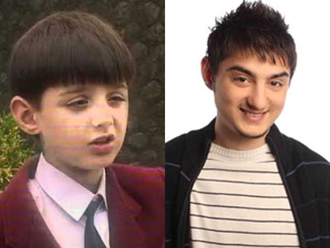 Nostalgia: TV show Just Mohabbat's cast - then and now