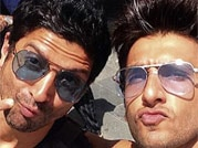 Dil Dhadakne Do shooting tales through pictures