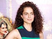Kangana Ranaut looks stunning at trailer launch of Tanu Weds Manu Returns
