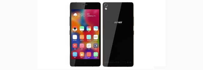 In Pics: The Slim and sexy Gionee Elife S7
