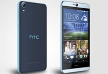 In Pics: HTC Desire 826 with Lollipop out-of-the-box
