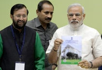 7 pictures from conference of state environment and forest ministers