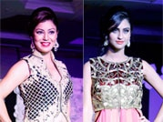 When TV bahus walked the ramp for a cause