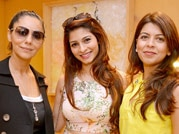 A soiree by Villeroy and Boch hosted at Gauri Khan Studio