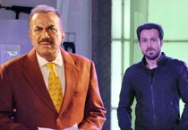 Mr. X aka Emraan Hashmi helps ACP Pradyuman solve a case on TV show CID
