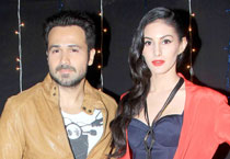Emraan Hashmi, Amayra Dastur promote Mr. X on the sets of TV show Kaisi Yeh Yaariyan