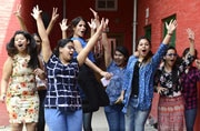 Girls top CBSE class 12 Board exams this year