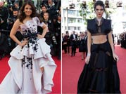 Cannes 2015, Day 8: Aishwarya Rai Bachchan wins the red carpet