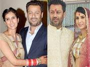 Celebs at Abhishek Kapoor's wedding bash