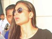 Salman, Kareena wrap up Bajrangi Bhaijaan, spotted at Mumbai airport