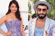 Flirty florals: Bollywood stars let it bloom