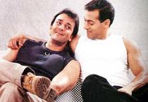 Bad Boys Behind Bars: Salman Khan and Sanjay Dutt together on screen