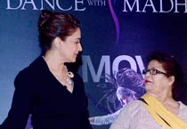 Dance with Madhuri: The diva launches her online dance academy