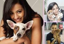 Rare pics from birthday girl Trisha Krishnan's personal album