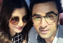 Anushka to Ranveer: The best of Instagram this week